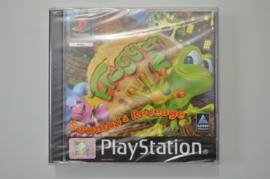 Ps1 Frogger 2 [Nieuw]