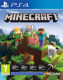 Ps4 Minecraft Starter Collection [Nieuw]