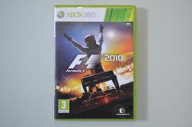 Xbox 360 F1 2010 / Formula 1