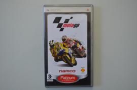 PSP MotoGP (Platinum)