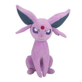 Pokemon Pluche Espeon - Wicked Cool Toys [Nieuw]