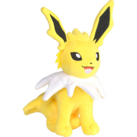 Pokemon Pluche Jolteon - Wicked Cool Toys [Nieuw]