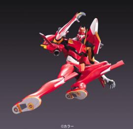 Evangelion Eva-02 Production Model Kit [Pre-Order]