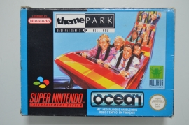 SNES Theme Park [Compleet]