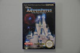 NES Disney Adventures In The Magic Kingdom [Compleet]