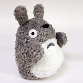 My Neighbor Totoro Pluche Handpop Grey 21cm - Studio Ghibli
