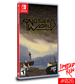 Switch Another World (#) [Nieuw]