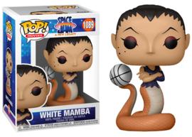 Space Jam 2 Funko Pop White Mamba #1089 [Nieuw]