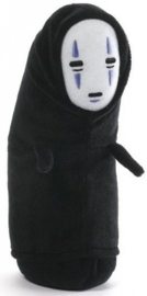 Spirited Away Pluche No Face 20cm - Studio Ghibli