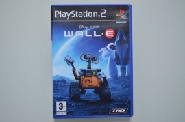 Ps2 Disney Wall-E