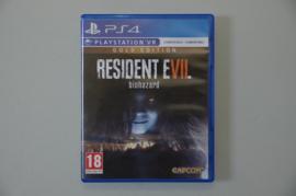 Ps4 Resident Evil 7 Biohazard Gold Edition (PSVR)