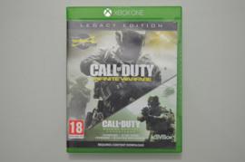 Xbox Call of Duty Infinite Warfare (Legacy Edition) (Inclusief Modern Warfare Remastered) (Xbox One)