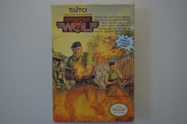 NES Operation Wolf [NTSC] [Compleet]