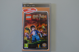 PSP Lego Harry Potter Jaren 5-7 (PSP Essentials)