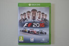 Xbox F1 2016 (Xbox One)