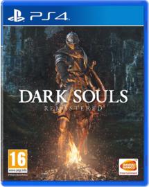 Ps4 Dark Souls Remastered [Nieuw]