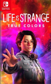 Switch Life Is Strange True Colors [Pre-Order]