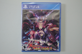 Ps4 Project Xenon Valkyrie + [Nieuw]