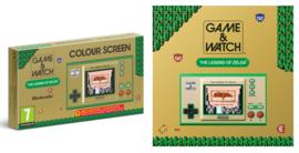 Nintendo Game & Watch The Legend of Zelda [Pre-Order]