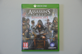 Xbox Assassins Creed Syndicate (Xbox One)