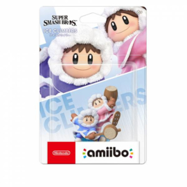 Amiibo Ice Climbers - Super Smash Bros [Nieuw]