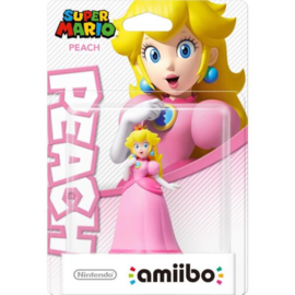 Amiibo Peach - Super Mario Collection [Nieuw]