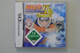 DS Naruto Ninja Destiny II