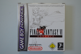 GBA Final Fantasy VI [Compleet]