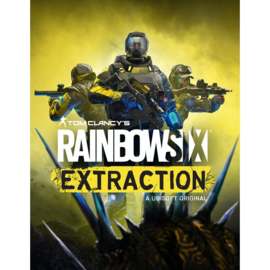 Ps4 Rainbow Six Extraction + PS5 Upgrade [Pre-Order]