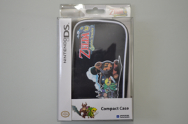 Nintendo DS Compact Case Zelda Spirit Tracks - Hori [Nieuw]