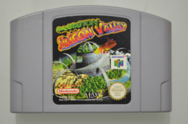 N64 Spacestation Silicon Valley
