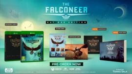 Xbox The Falconeer (Day One Edition) (Xbox Series X) [Nieuw]