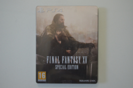 Ps4 Final Fantasy XV Special Edition
