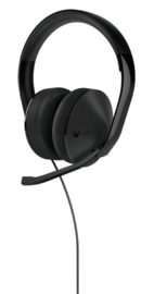 Xbox One Stereo Headset - Microsoft [Nieuw]