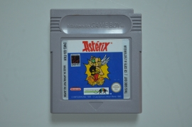 Gameboy Asterix