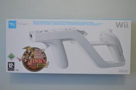 Wii Zapper + Link's Crossbow Training [Compleet]