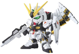 Gundam BB387 NU Gundam Model Kit [Nieuw]