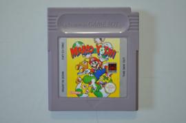 Gameboy Mario & Yoshi