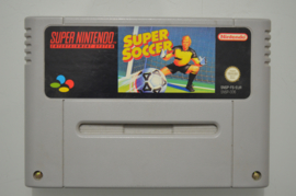 SNES Super Soccer