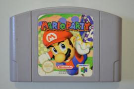 N64 Mario Party