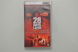 PSP UMD Movie 28 Days Later