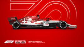 Ps4 F1 2020 Seventy Edition [Nieuw]