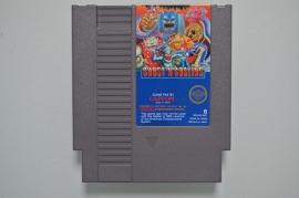 NES Ghost 'n Goblins