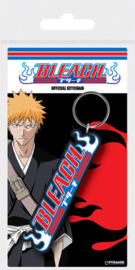 Bleach Sleutelhanger Logo - Pyramid International [Nieuw]