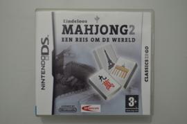 DS Eindeloos Mahjong 2