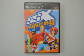 Ps2 SSX Tricky
