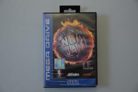 Mega Drive NBA Jam Tournament Edition [Compleet]