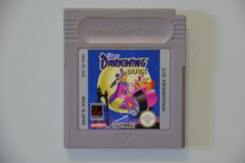 Gameboy Disney's Darkwing Duck