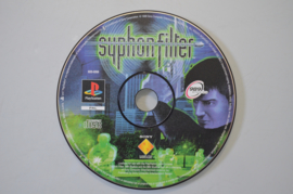 Ps1 Syphon Filter [Losse CD]