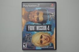 Ps2 Front Mission 4 [Amerikaanse Import]